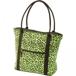 neon-green-leopard-print-shopping-tote-1